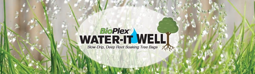 BioPlex Water-it Well