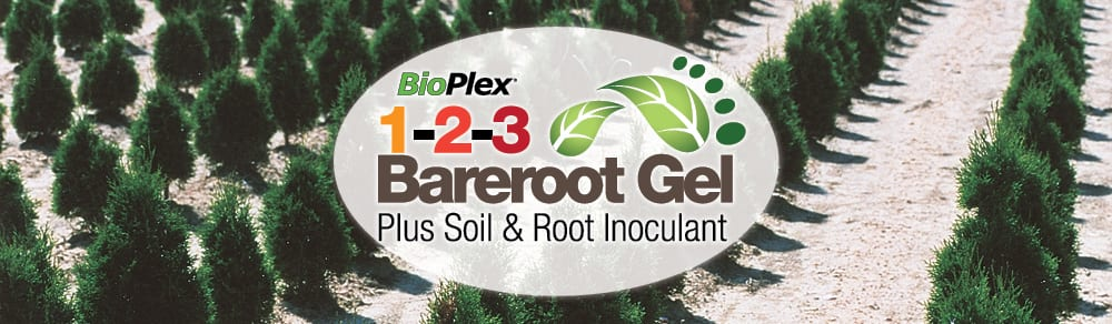 BioPlex 1-2-3 Bareroot Gel