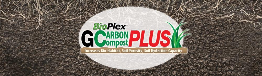 BioPlex G Carbon Compost