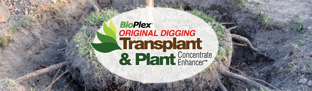 BioPlex Original Digging Transplant & Plant